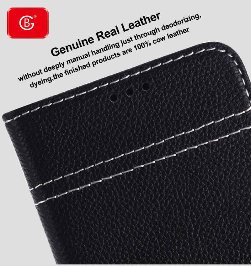 Thương Hiệu Cao Cấp Chính Hãng Dành Cho Samsung Galaxy Note 8 9 10 S7 Edge S8 S9 S10 Plus E Điện Thoại full Bảo Vệ Flip Cover Trường Hợp
