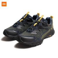 Original Xiaomi mijia EXTREK sports shoes shuttlecock woven waterproof outdoor shoes for men casual fashion Running Shoes