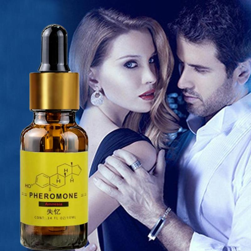 Perfume-Oil Fragrance Sexy Pheromone Sexually Flirting High-Concentration