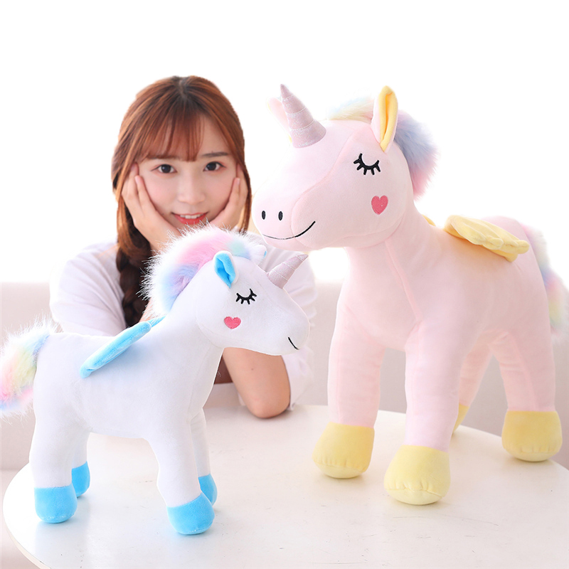 4-New-Dream-Elf-One-horned-Pegasus-Plush-Toy-Unicorn-Stuffed-Toys-Children-Boys-and-Girls-Gifts