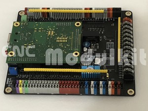 6 Axis Ethernet Smooth Stepper Interface Adapter CNC Motion Control Mach 3/4 ESS & Intelligent Full Terminal Board CNC Modulkit(Hong Kong,China)