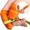 Набор силиконовых ножей для обрезки фруктов и овощей