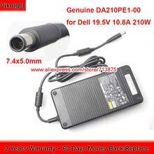 Натуральная pa 7e 195 v 108a 210w адаптер переменного тока d846d