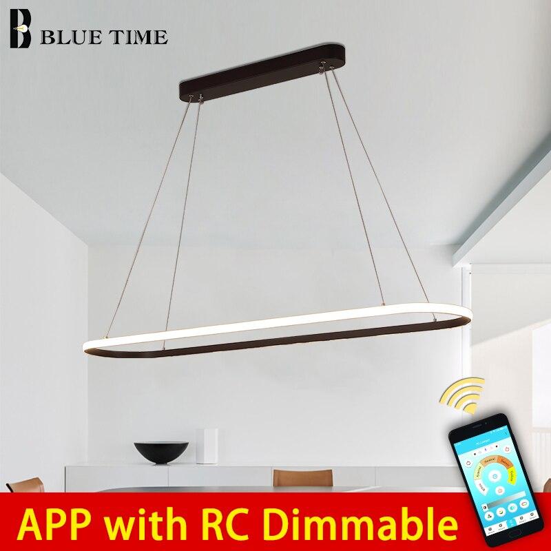 LED Chandeliers For Living Room Dining Room Kitchen Modern Home Lighting Lustres De Hanging Chandelier Pendants Indoor Lamps