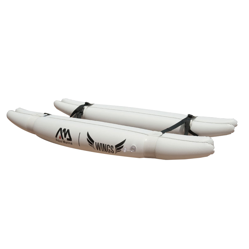 Paddle Board Wings Beginner Children Paddle Board Stabilizer Dedicated Inflatable Floating Stabilizer Small Wings Accessories