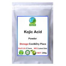 Pure Kojic Acid 99 Powder for Skin Whitening