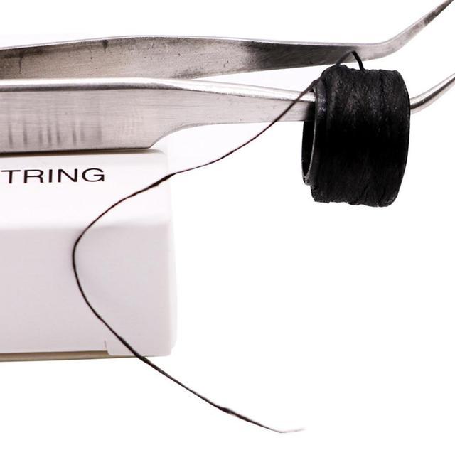 Microblading Mapping String Pre-inked Eyebrow Marker Line Eyebrow Line Thread Positioning Tattoo Kit Eyebrow N3U8 3