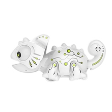 Electronic Pets Toys Rc Robot Smart Chameleon Robotic Animal