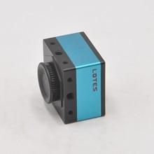 LOTES F50BLM industrial camera CCD 5 million pixels new color