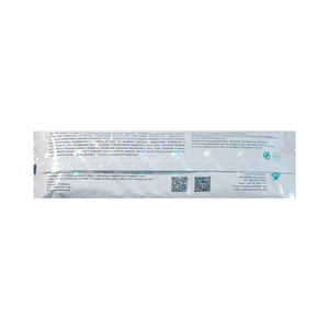 Image 5 - FLUVAROL fluvalinate varroa strips  20 strips Fishbee bee medicine with Chinese herbal extracts for Russian apicultura varroa