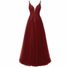 Elegant Long Bridesmaid Dresses With Lace Applique A Line Sp