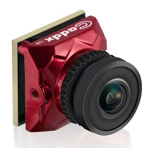 Image 3 - Caddx Ratel 1/1.8 Inch Starlight Hdr Osd 1200Tvl Ntsc/Pal 16:9/4:3 Schakelbare 2.1Mm Lens Fpv Camera Voor Rc drone (Ratel + 2.1Mm Len