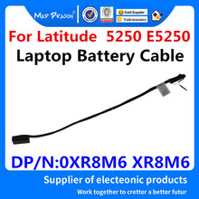 MAD DRAGON Brand Laptop new Battery Cable Connector For Dell Latitude 5250 E5250 ZAM60 Battery line