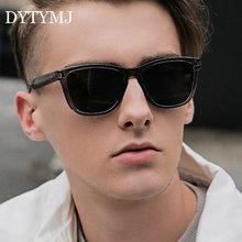 Винтажные Поляризованные солнцезащитные очки dytmyj для мужчин
