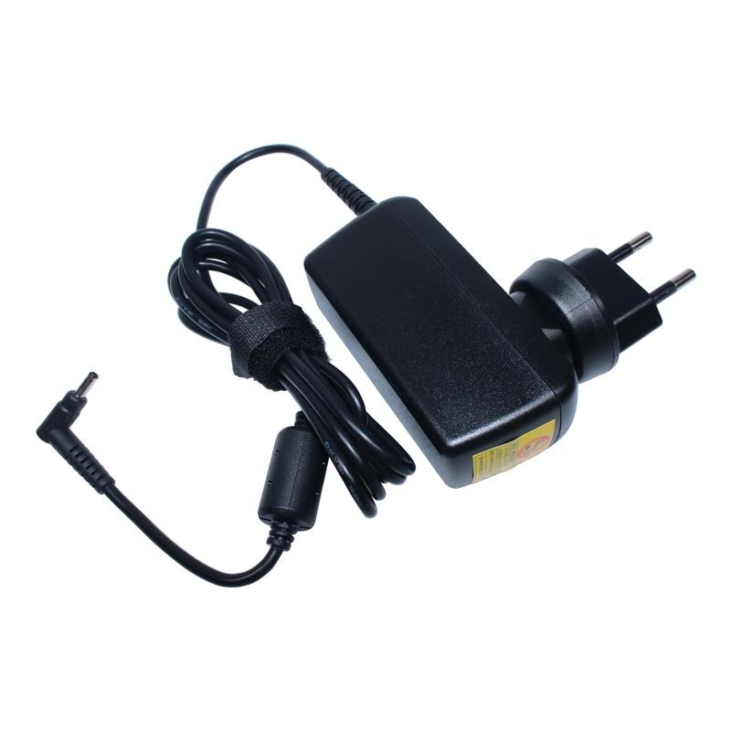 12V 1.5A 4.0*1.0mm For Acer Chromebook C710-2457 C710-2487 Battery Charger D250 AO522 AO722 V5-121 V5-131 V5-171 ADP-40THA