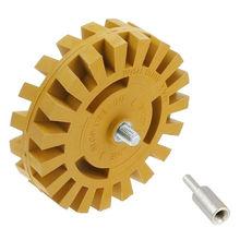 4 Inches Eraser Wheel…