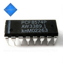 5pcs/lot PCF8574AP PCF8574P PCF8574 DIP-16 new and original In Stock