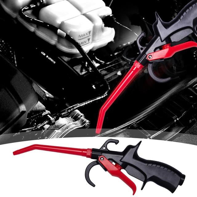 פלסטיק פלדה גבוהה לחץ אבק לפוצץ אקדח אוויר אקדח אוויר אקדח מכת אוויר Jet אקדח מנוע ניקוי כלי עבור רכב חלקי רכב מכונת כביסה חדשה