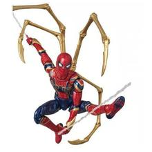 Mafex 081 Marvel Avengers Iron Spider BJD Spiderman Super He