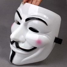 Disfraz de Cosplay de personaje de la cara para Halloween, máscara de Cosplay de personaje de Anime, accesorios de máscara