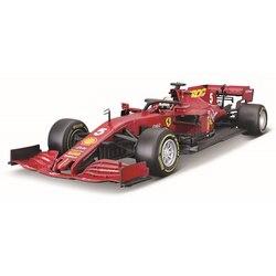 Bburago – voiture de course F1 SF1000, nouveau modèle de voiture de collection, véhicule moulé statique, 1:18, #16 #05, 2020
