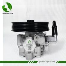 Free Shipping Power Steering Pump For KIA Sportage 2.0L Hyundai Tucson 2.0 2005-2010 57100-2E300 571002E300