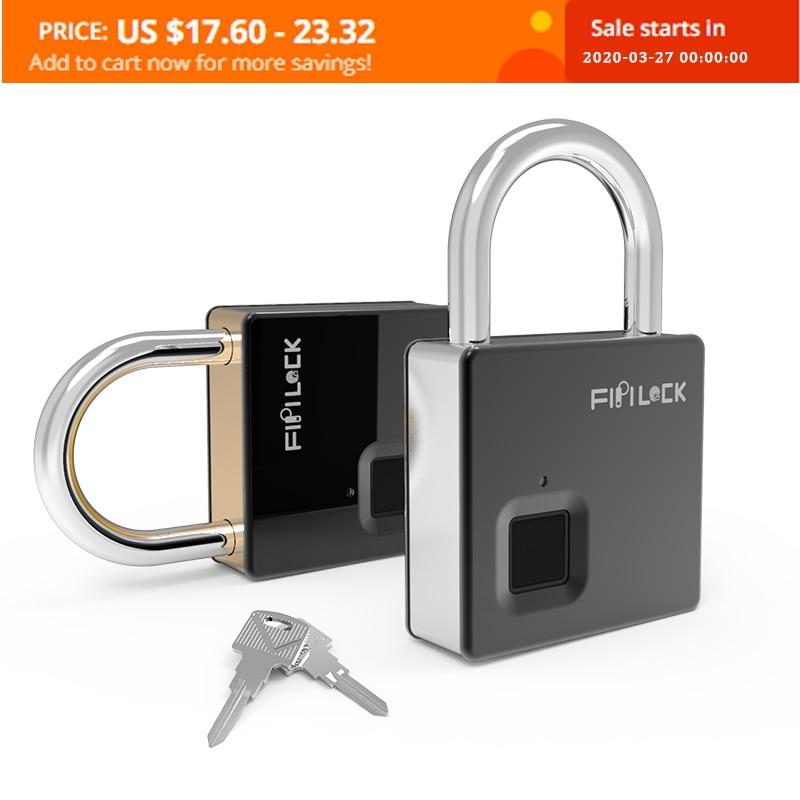 Fipilock Smart Lock Keyless…