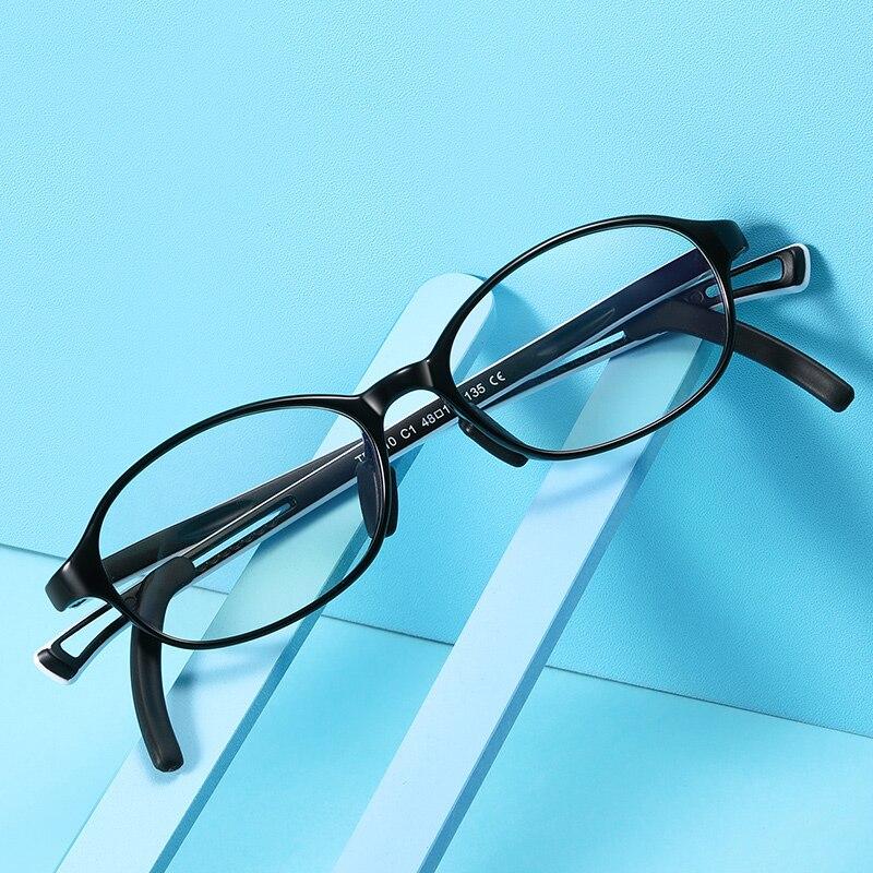 Купить 2020 очки для подростков с защитой от сисветильник tr90 оптические