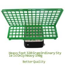 390*200*140 мм pp многофункциональный фруктовый дисплей супермаркет
