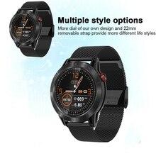 Smart Watches Blood Pressure Oxygen ECG Fitness Tracker Bluetooth Call IP68 Waterproof Men Women Smartwatch цена 2017