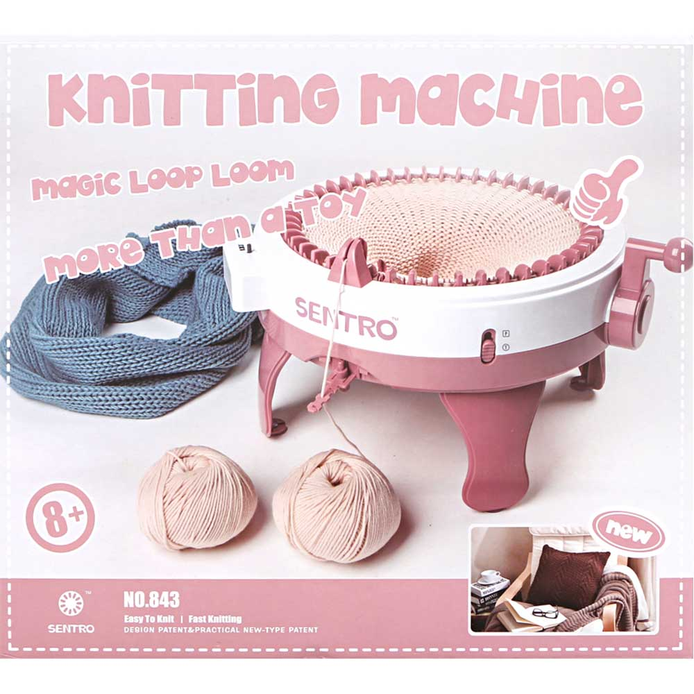 Knitting Machine - Avanti-eStore