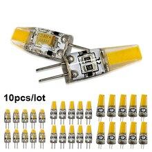 10pcs/lot LED G4 Light…