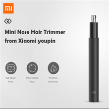Xiaomi Huanxing Mini Nose Hair Trimmer Portable Waterproof 1