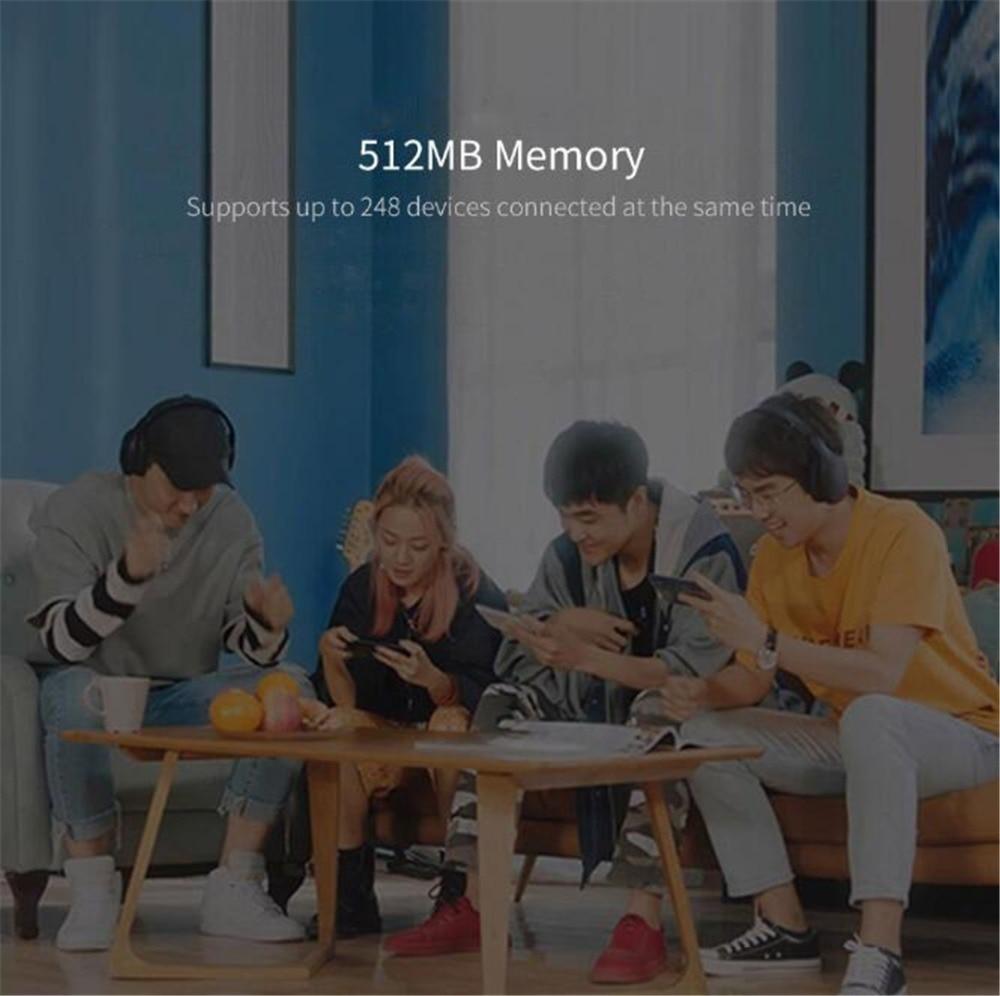 NEW Xiaomi AX3600 AIoT Router Wifi 6 5G Wifi6 600Mb Dual-Band 2976Mbs Gigabit Rate Qualcomm A53 External Signal Amplifier (12)