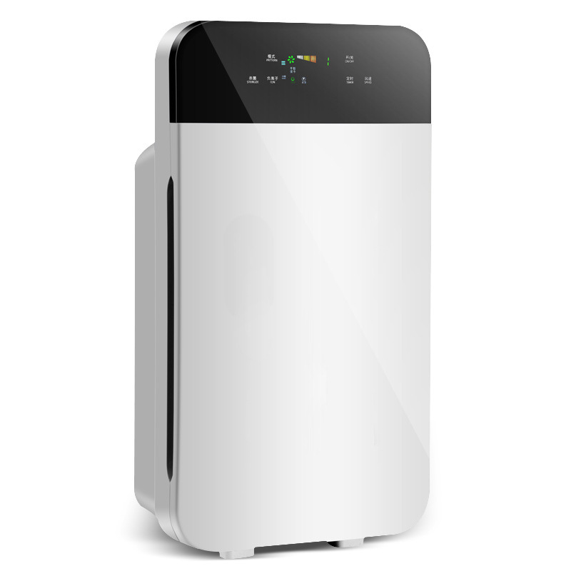 Plasma And Ozone Air Purifier For Home/Office Air Purification And Water Sterilizatio