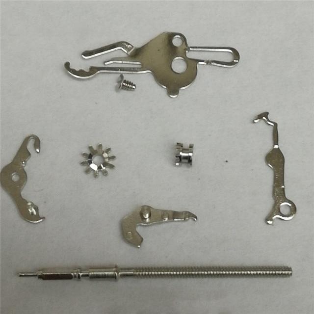 Set Completo di Orologio Movimento Frizione Viti Kit di Riparazione per Eta 2836 2824 2834 2846 Movimento Orologio Accessori