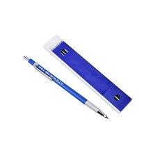 Support de plomb pour crayon à dessin mécanique automatique, recharge de plomb pour papeterie scolaire et de bureau