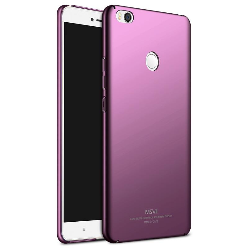 Xiaomi Mi Max 2 Case Ultra Thin Xiaomi Mi Max Back Cover Luxury 64 - Ανταλλακτικά και αξεσουάρ κινητών τηλεφώνων - Φωτογραφία 3