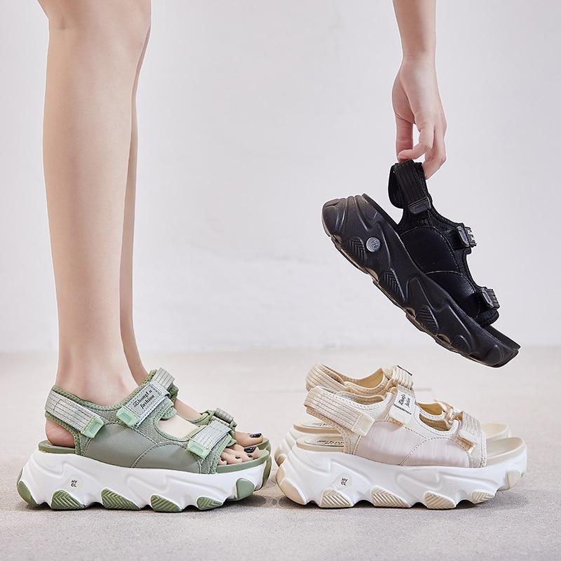Summer Women Fashion Sandals Outdoor