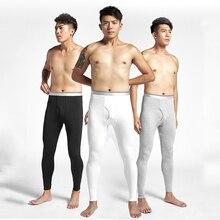 Mens Cotton Pajamas Pyjamas Pants Lounge Sleep