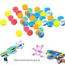 Пуля цветная Нетоксичная и подходит для детей улучшает координацию