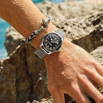 2021 New PAGANI DESIGN Men's Mechanical Wristwatches Luxury Automatic Watch For Men Luminous Diving Steel Watch Japan NH35 Clock 6