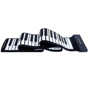 88 Keys For Hand Held Piano Th