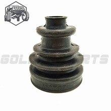 Hisun 450 500 550 700 750 Atv Utv Buitenste Rubber Dust-Cover B Pcover (C-1610) boot Schede B Massimo Supermach Quad Onderdelen