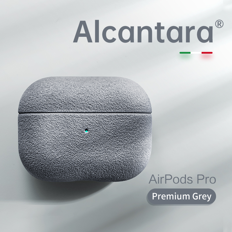 AirPodsPro gray