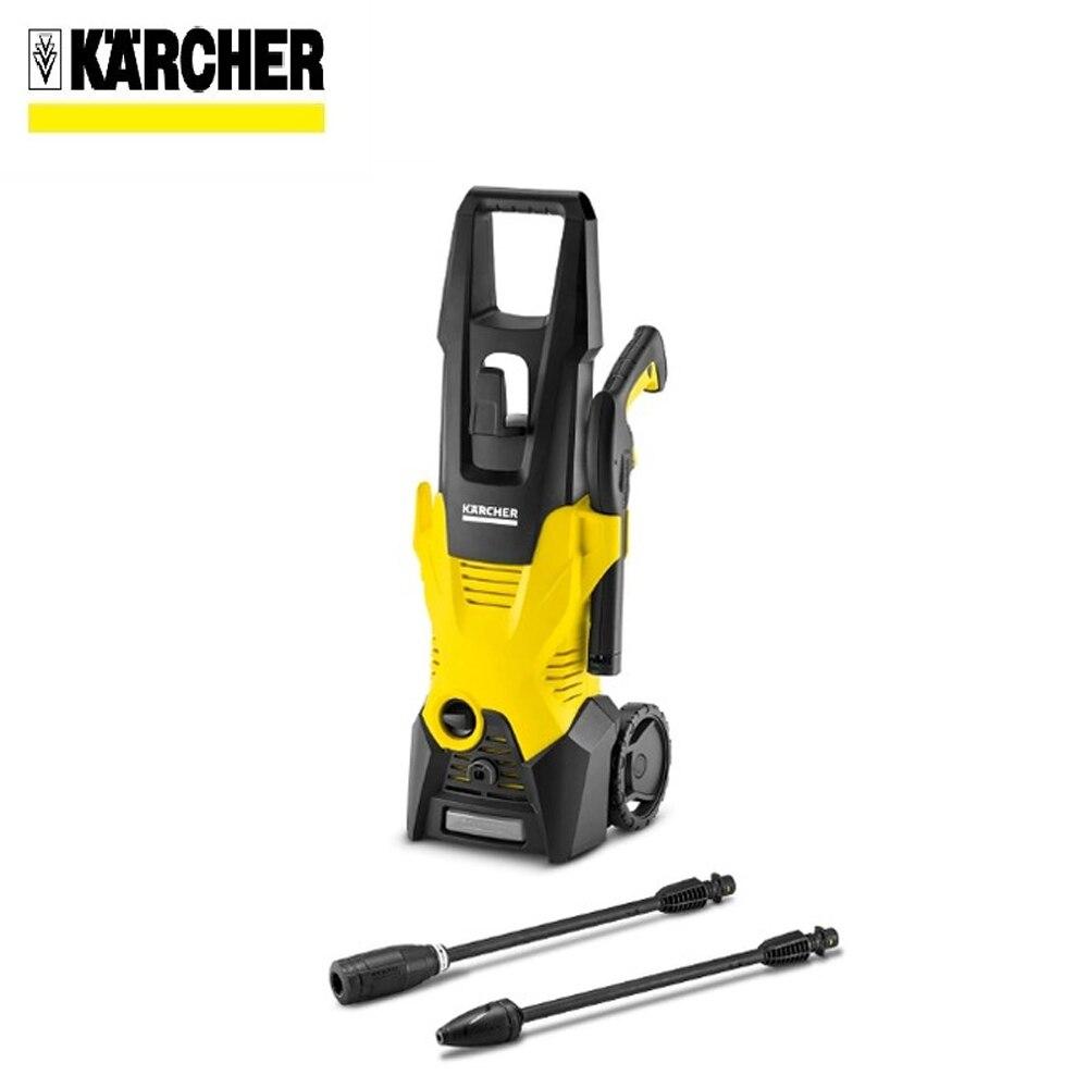 Мойка высокого давления Karcher K 3 EU