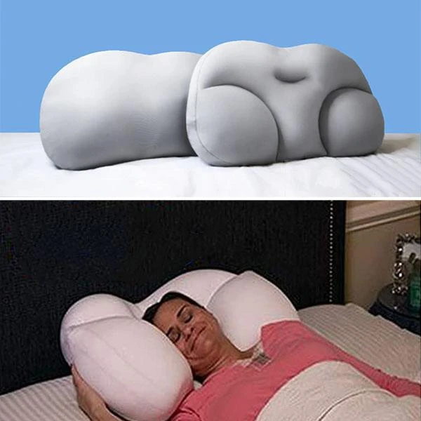 All-round-Cloud-Pillow-Seat-Memory-Foam-Chair-Office-Cushion-Coccyx (2)