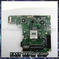 SHELI para MSI CX61 CX60 CR60 placa base de computadora portátil s947 MS-16GD1 MS-16GD 100% totalmente