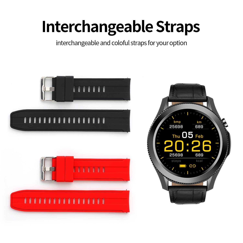 Galaxy W3 Smartwatch Fitness smart trendse
