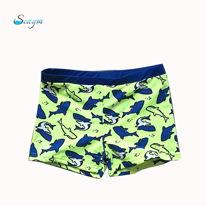 9 Styles Print Boys Kids Swim Trunks Shorts 3 Colors Bandage Kids Swimsuit Boys Swimming Trunk Swimwear Summer Bathing Suit A108